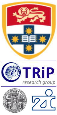 TRiP research group